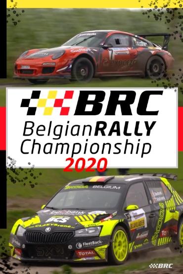 Belgian Rally 2020