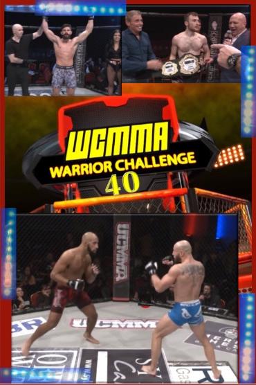 WCMMA 40