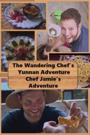 Chef Jamies Adventure