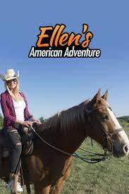 Ellen's American Adventure