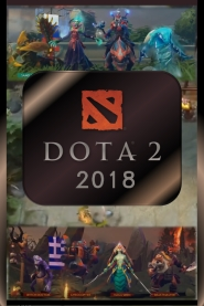Dota 2 2018