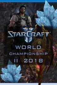 StarCraft II 2018