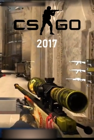 CSGO 2017