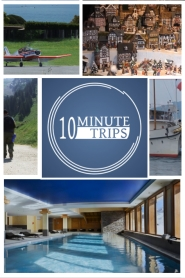 10 Minute Trips
