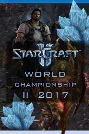 StarCraft II 2017