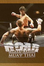 Raw Combat League
