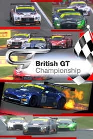 2019 British GT Championship