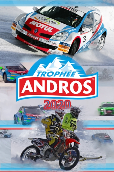 The Andros Trophy 2020