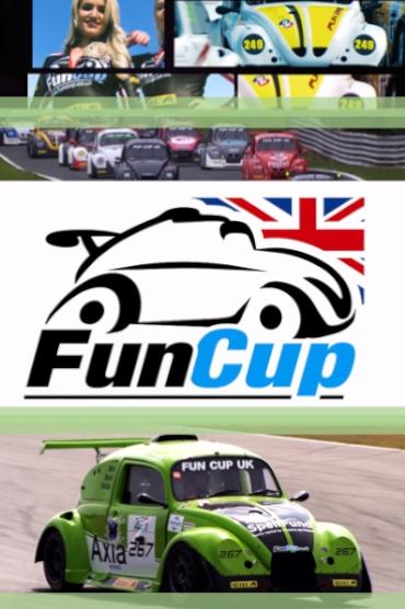 VW Fun Cup 2020