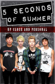 5SOS: Up Close and Personal