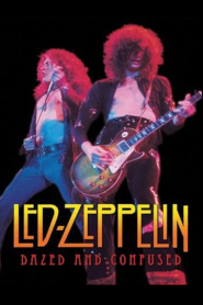 Led Zeppelin- Dazed and Confused