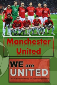 Manchester United, WE are UNITED